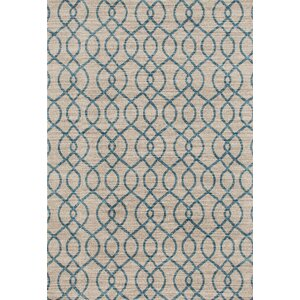 Elite Soft Blue Area Rug
