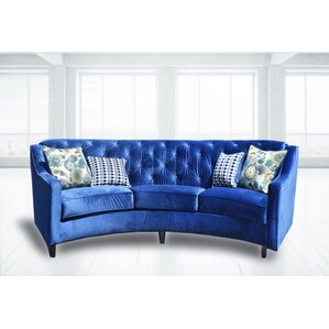Gearoid Sofa by Everly Quinn