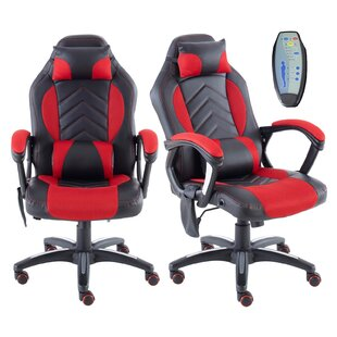 Massage Office Chair | Wayfair.co.uk