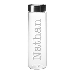b603f2f2c6 Cook Pro Double Wall Flask 9 oz. Stainless Steel Water Bottle | Wayfair