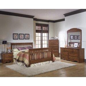 Crossroads Panel Customizable Bedroom Set