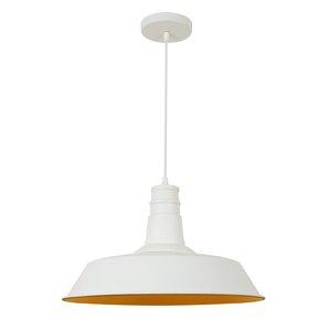 Stafford 1-Light Bowl Pendant  sc 1 st  AllModern & Modern Bowl or Inverted Pendant Lighting | AllModern azcodes.com