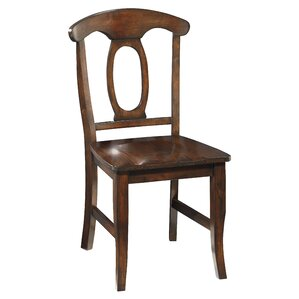 Larkin Side Chair (Set of 2) by Standard Furniture