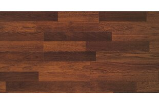 Cherry Laminate Flooring Youll Love Wayfair