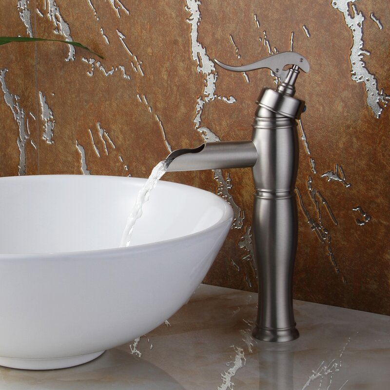 Water Pump Faucet   Wayfair