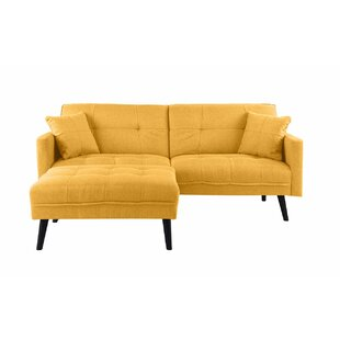 Attractive Mustard Yellow Couch | Wayfair NT66
