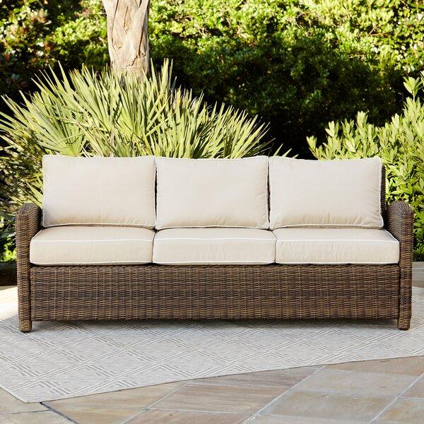 Lawson Sofa With Cushions | Wayfair