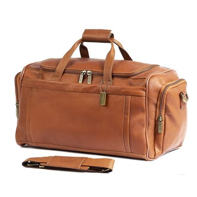 "20"" Carry-on Duffel Claire Chase"