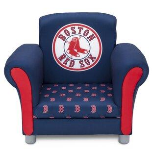Boston Red Sox Chair Wayfair