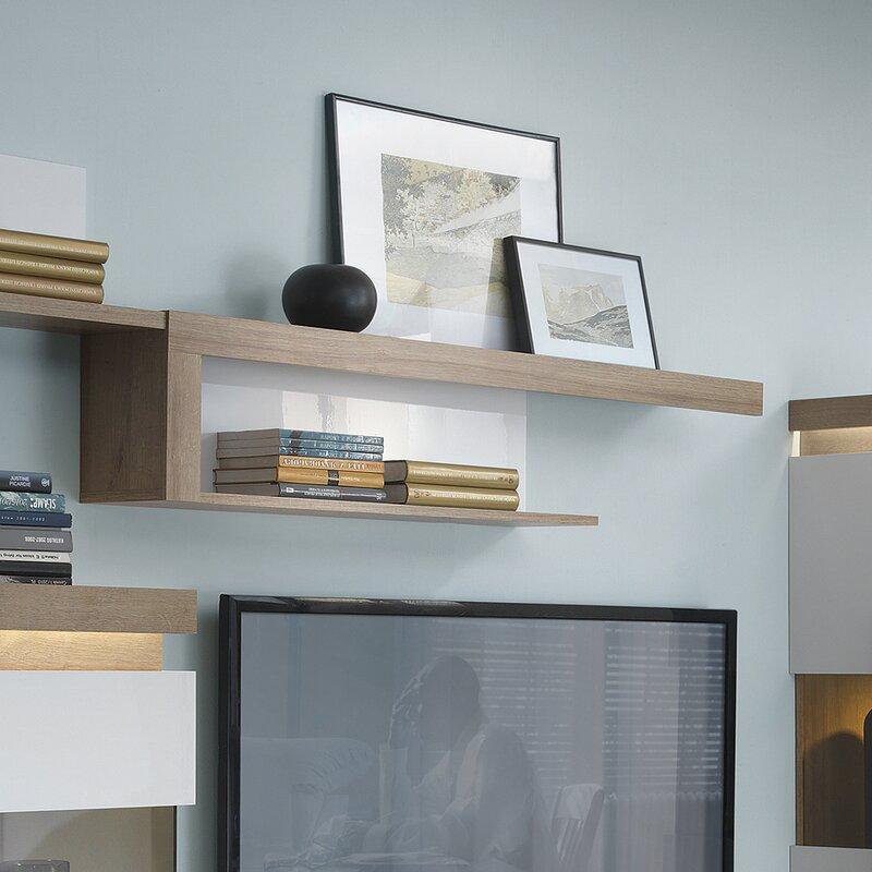 orren ellis schweberegal lockheart bewertungen. Black Bedroom Furniture Sets. Home Design Ideas