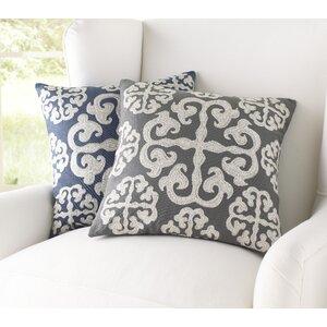 Opal 100% Cotton Pillow Cover