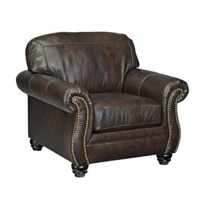 Baxter Springs Armchair by..
