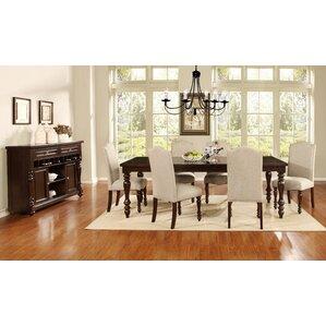 Piece Rectangular Kitchen Dining Room Sets You Ll Love Wayfair