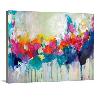 U0027Wishful Thinkingu0027 By Amira Rahim Painting Print