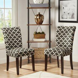 lea parsons chair set of 2
