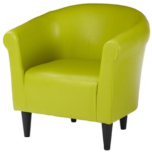 Lovely Liam Barrel Chair