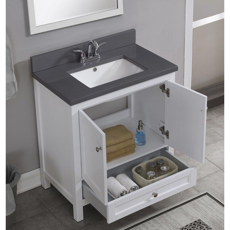Astounding Holden 31 Single Bathroom Vanity Set Home Interior And Landscaping Synyenasavecom