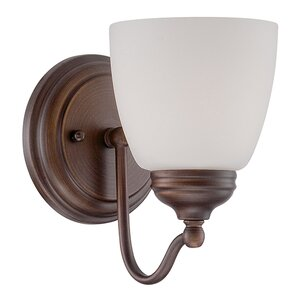 Buy 1-Light Wall Sconce!