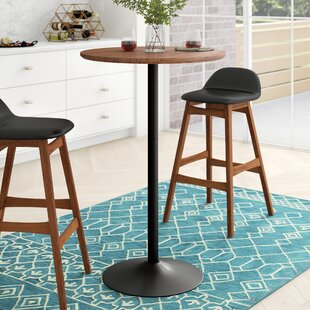 Birdsall Adjustable Pub Table
