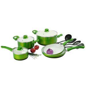 9-Piece Cookware Set
