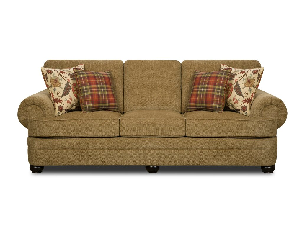 Sofa upholstery copeland furniture natural hardwood from vermont thesofa Sofa aufpolstern