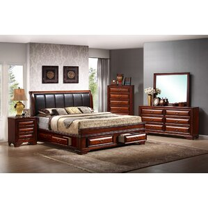 6 Drawer Double Dresser by InRoom Desi..