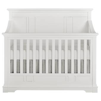 DaVinci Meadow 4 In 1 Convertible Crib U0026 Reviews | Wayfair