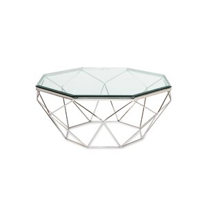 Dia Coffee Table by Lievo
