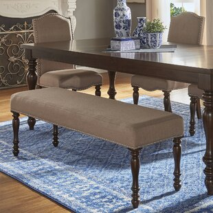 Hilliard Upholstered Bench