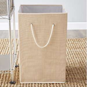 Wayfair Basics Collapsible Laundry Hamper