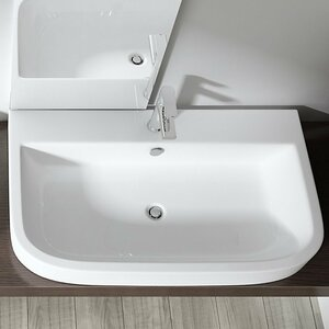Belfry Bathroom 48 cm Aufsatz-Waschbecken Brüssel