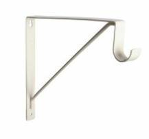 Closet Rod And Shelf Support