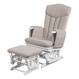 Chatsworth Nursing Chair And Footrest