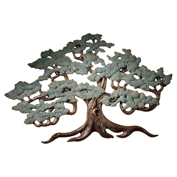 Design Toscano Ancient Tree Of Life Wall Décor U0026 Reviews | Wayfair Part 72