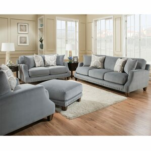 Bilberry Configurable Living Room Set