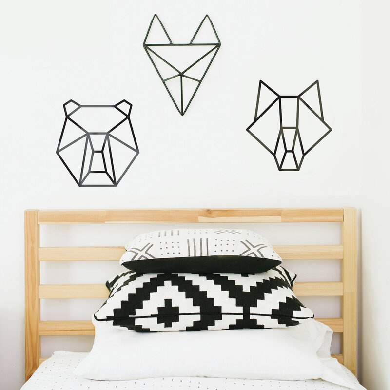 Bear Wall Décor