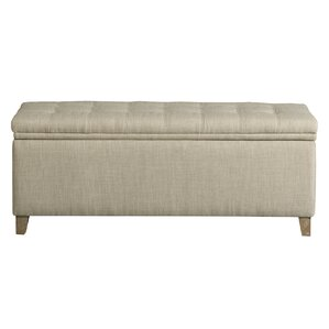 Hope Ottoman by Madison Park Signature