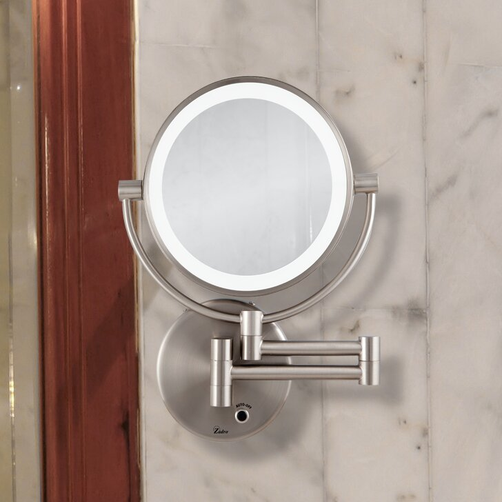 Howell Lighted Wall Mount Mirror