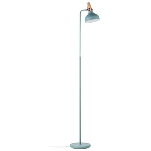 Reading floor lamps wayfair neordic juna 158cm reading floor lamp aloadofball Image collections