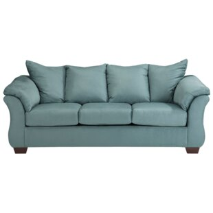 Charmant Huntsville Sky Sofa