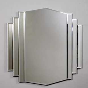 Art Deco Design Mirror