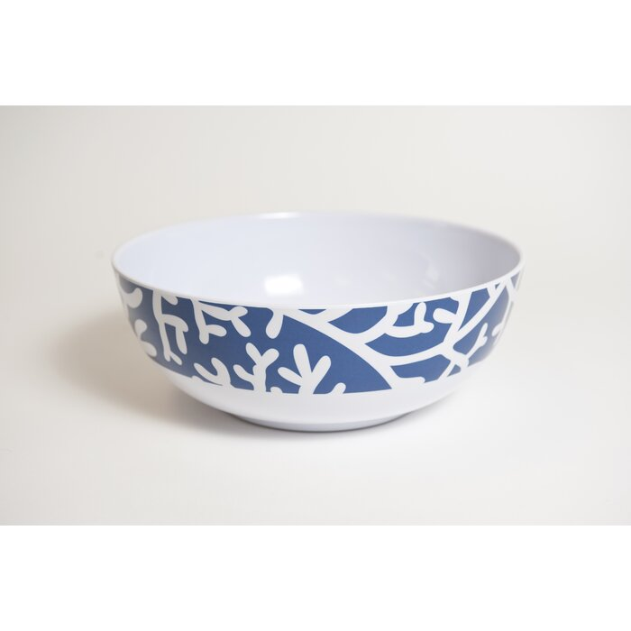Galleyware Company Yacht and Home Melamine Serving Bowl & Reviews ...