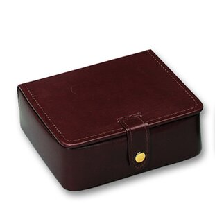 862699729 Mens Wood Jewelry Box | Wayfair
