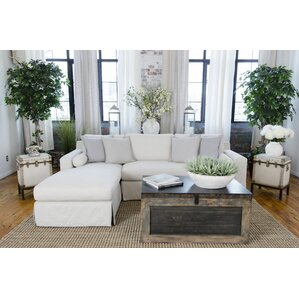 Halle Sectional by Beachcr..