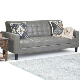 Couch With Storage Underneath Wayfair