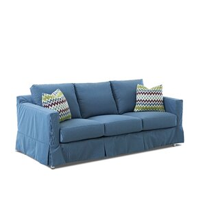 Linwood Extra Large Sofa by Bay Isle H..