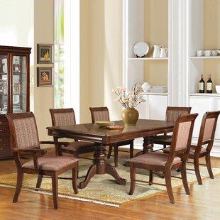 Mercuri 7 Piece Dining Set