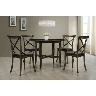 Aguon 5 Piece Dining Set