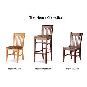 Henry Bar Stool by Holsag