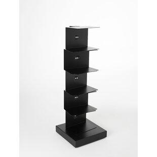 bhp bookcases spine bookshelf shelves book standing black ebay